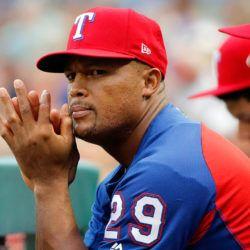 Beltré rechazó ser cambiado de los Rangers y espera retirarse en Texas