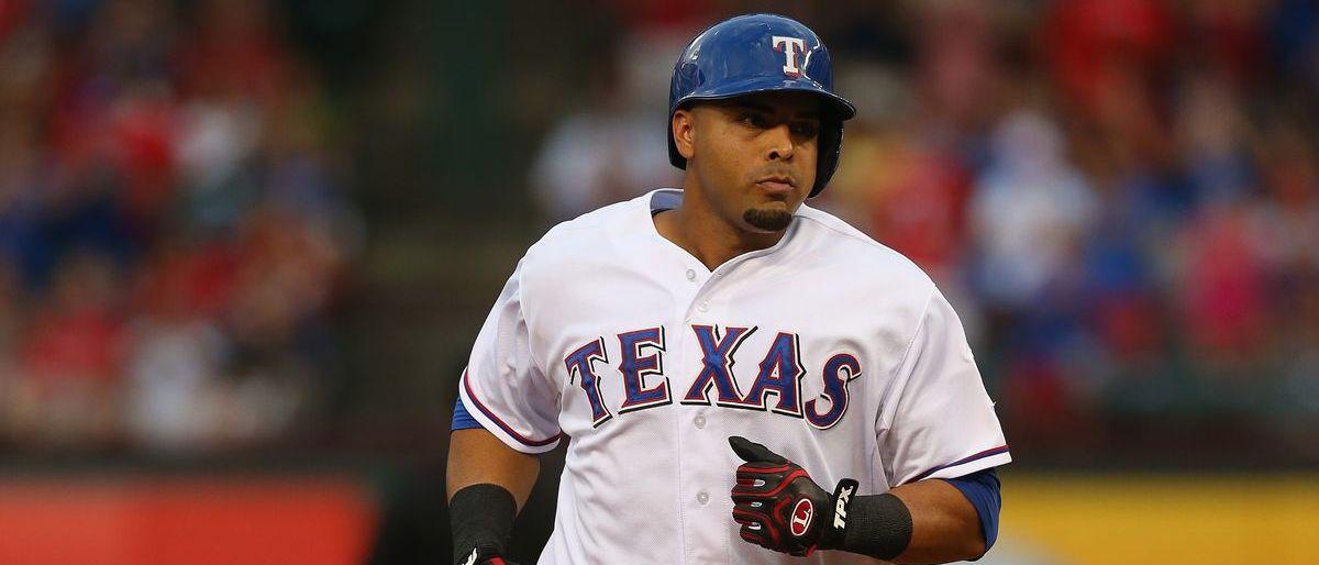 ¿Encajaría Nelson Cruz otra vez en los Rangers de Texas?