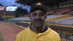 Águilas Cibaeñas confirma que se reunió con Tony Peña