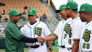 Raúl Valdés, Wilkin Castillo y Diego Goris irían a la Serie del Caribe
