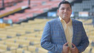 Águilas nombran a Ángel Ovalles como Gerente de Operaciones de Béisbol