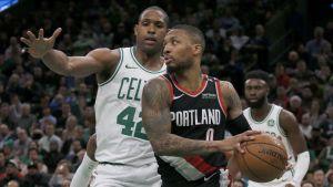 Blazers propinan a Celtics su cuarta derrota consecutiva