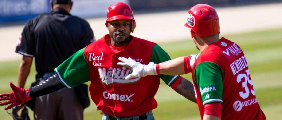 México vence a Cuba y sigue con vida en Serie del Caribe