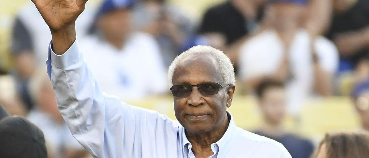 Muere Frank Robinson, 1er manager de raza negra de MLB