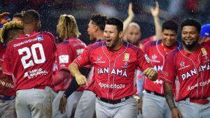 Panamá viene desde atrás para vencer a Puerto Rico en Serie del Caribe