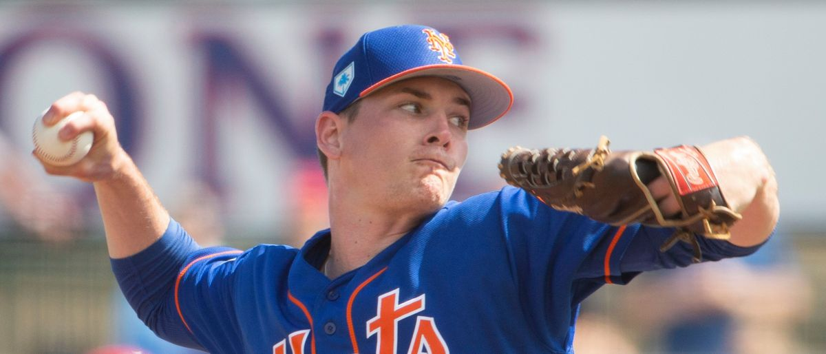 Drew Smith se someterá a operación Tommy John