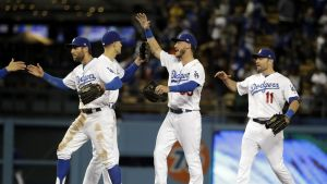 Power Rankings: Los Dodgers saltan a la cima