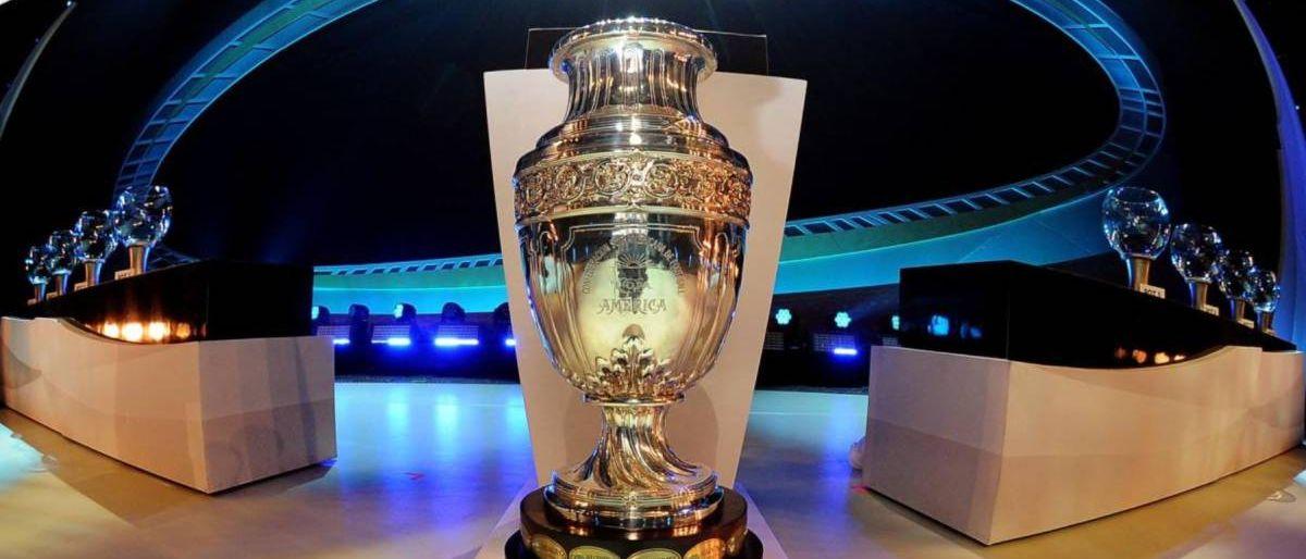 Argentina y Colombia, sedes de la Copa América 2020