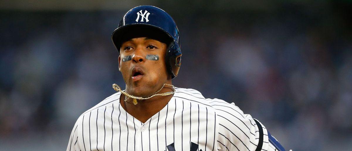 Andújar (hombro) inhabilitado otra vez por Yankees