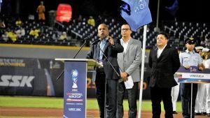 Fallece Héctor-Tito- Pereyra, presidente de la Federación Dominicana de Béisbol