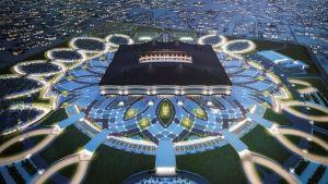 El Mundial de 2022 se mantiene con 32 equipos