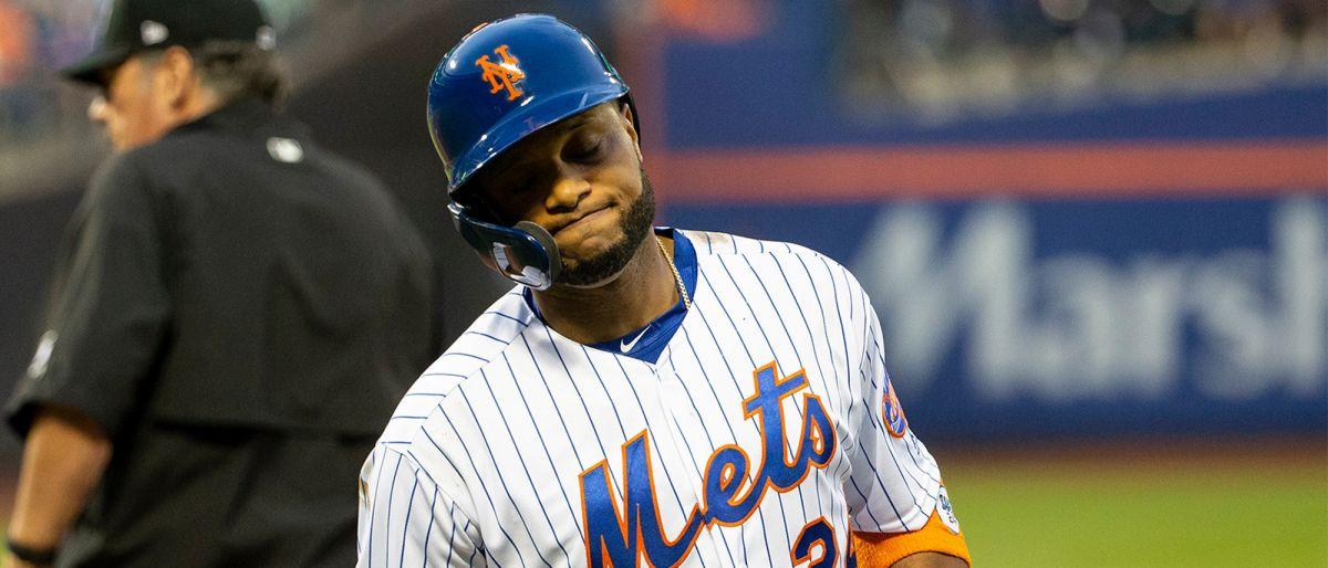 Canó a lista de lesionados de Mets nuevamente