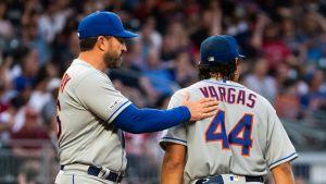 Multados Callaway, Vargas por incidente en Chicago
