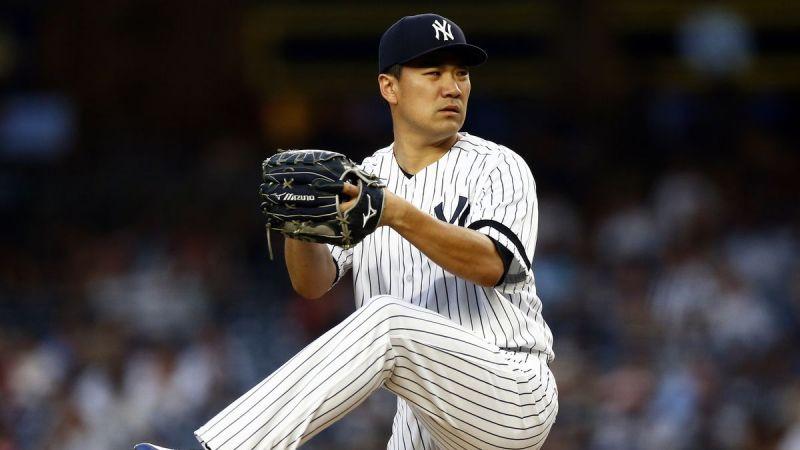 Tanaka abrirá el primer juego en Londres por N.Y.