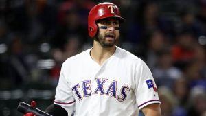 Los Rangers activaron a Joey Gallo (oblicuo)