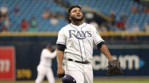 Castillo (hombro) va a lista de lesionados de Rays