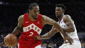 Kawhi permitirá a Raptors hacer oferta final