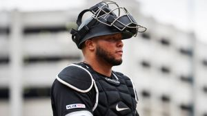 White Sox inhabilitaron a Welington Castillo