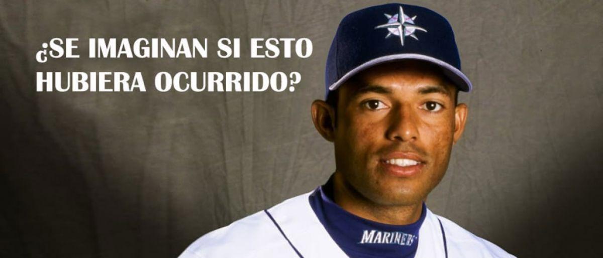 Mariano estuvo bien cerca de pasar a Marineros