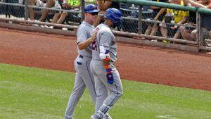 Canó (corva) a la lista de lesionados de los Mets