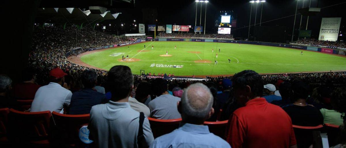 Mets y Marlins jugarán en Puerto Rico en el 2020