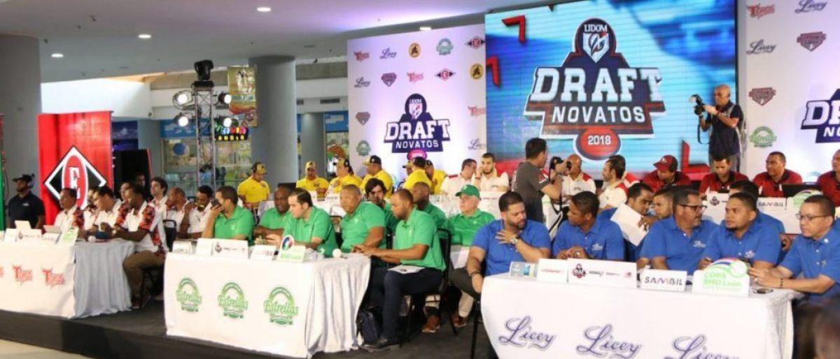 Lidom celebra su draft de novatos este miércoles en Sambil