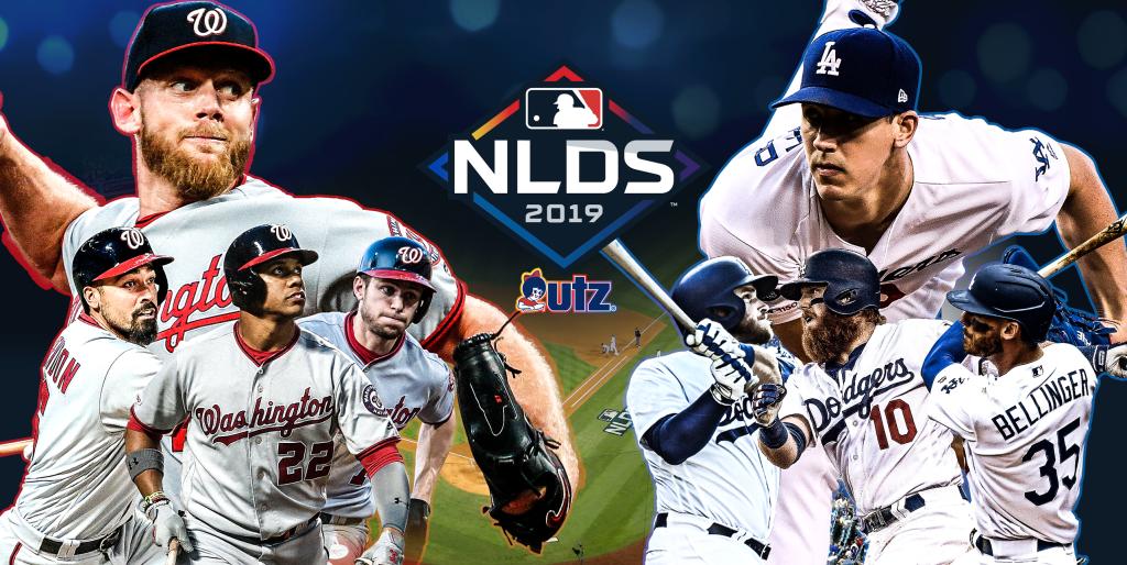 Juego 5, Nacionales-Dodgers: Lo que debes saber