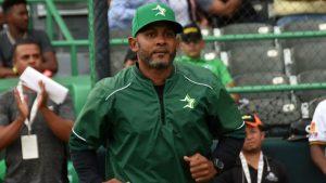Estrellas destituyen a Tatis como manager; Rafelín Ramírez interino