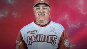 Gigantes contratan a Mike Rojas como nuevo dirigente