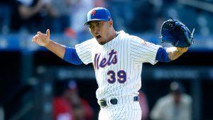¿Podría el bullpen de Mets ser el mejor en 2020?