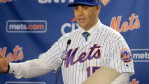 Carlos Beltrán y los Mets deciden cortar vínculos