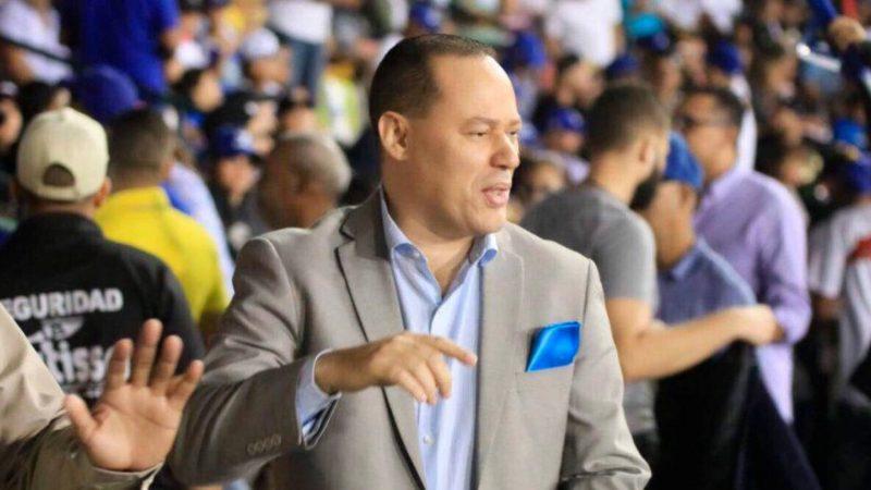 "LIDOM sanciona a Franklin Mirabal por decir clasificación Toros a la final era ""colapso para béisbol"""