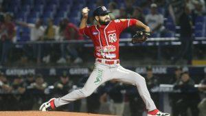 Luis Payán sustituye a Alexander y abrirá en el día de hoy