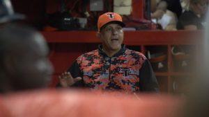 Un dirigente triunfador: Lino Rivera
