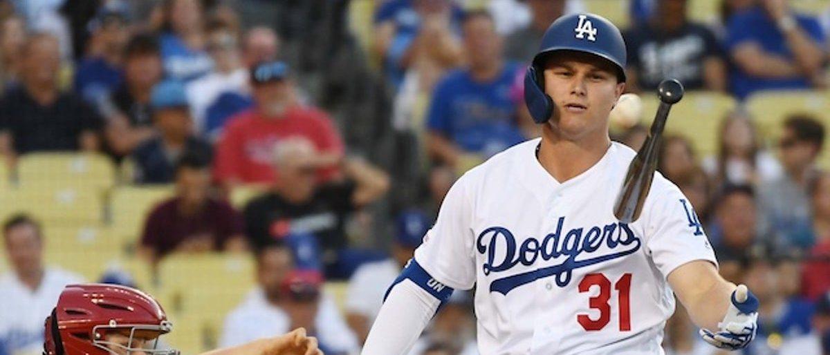Pederson pasa de Dodgers a Angelinos
