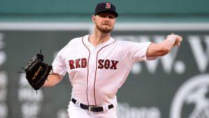 Boston no espera que Sale pierda el 2020