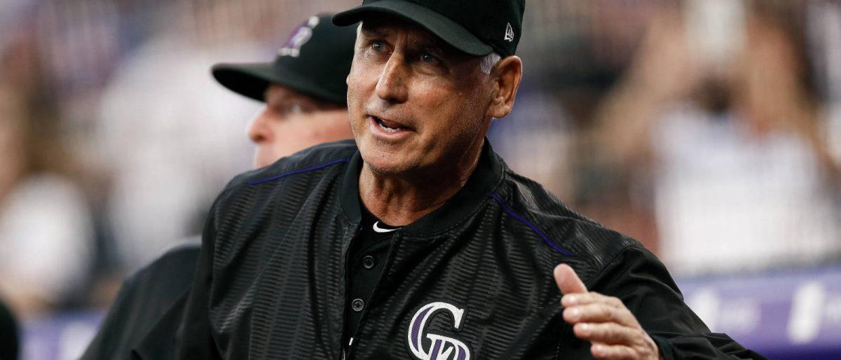 Bud Black, manager de Rockies, abierto a idea de dobles carteleras cuando se reanuden actividades de MLB