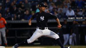 Deivi aún busca la consistencia en los Yankees