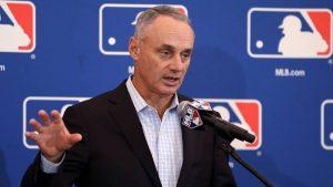 MLB anuncia otra postergación de la temporada