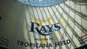 Tampa Bay Rays comenzarán a dar permisos de trabajo a empleados de tiempo completo