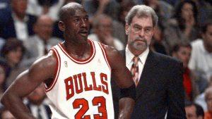 Mundo NBA disfruta el último baile de los Bulls