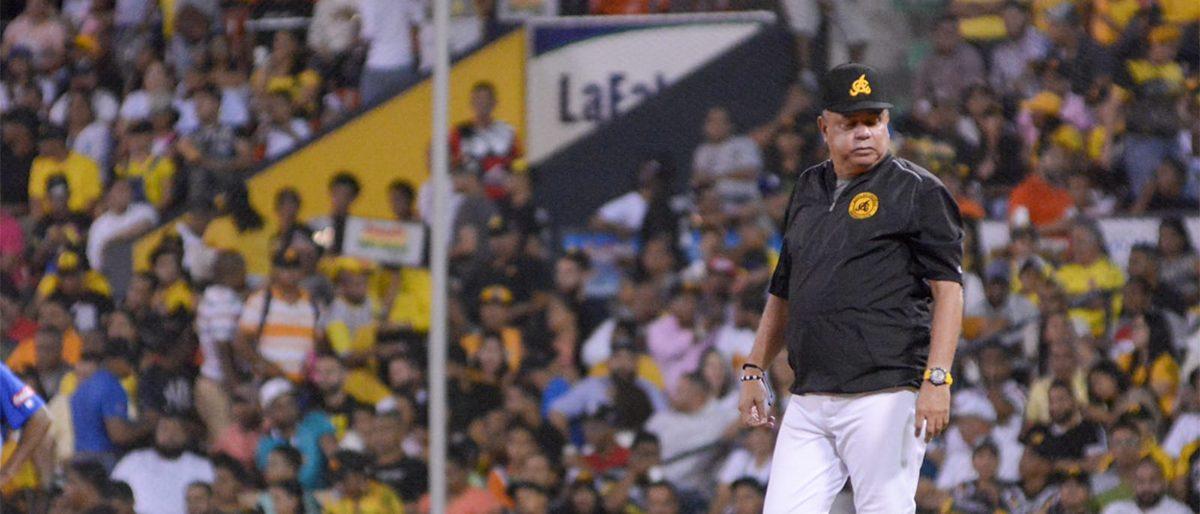 Águilas Cibaeñas anuncian cuerpo de instructores campaña 2020-21
