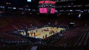 La NBA palpita plan para reanudar pronto su temporada