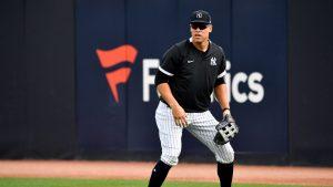 Aaron Judge de Yankees se someterá a tomografía computarizada