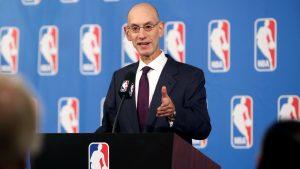 Silver confía en que preocupaciones de jugadores sobre regreso de la NBA serán atendidas