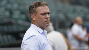 Cubs pactan con seis jugadores no drafteados