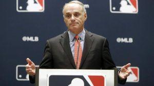 MLBPA pospone votación mientras continúa conversaciones con la liga