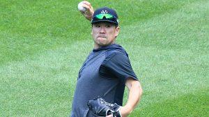 Masahiro Tanaka usará gorra con protector en la temporada