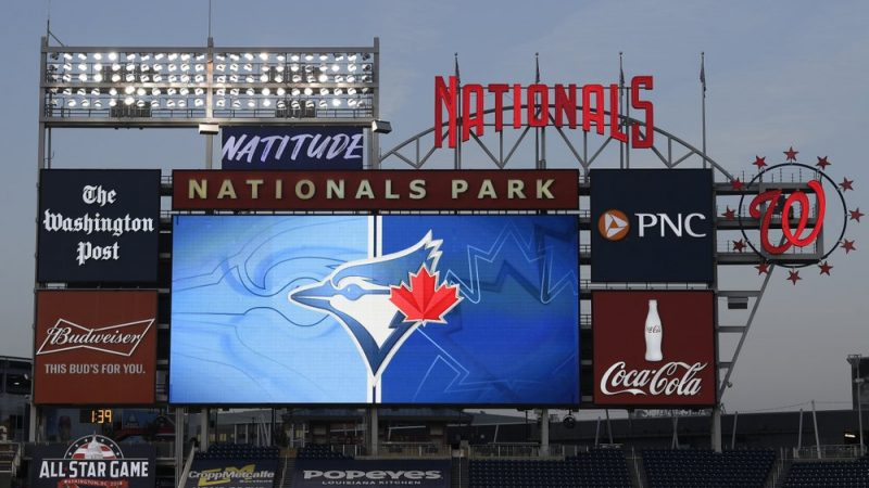 Serie de Azulejos en Filadelfia es cancelada por COVID-19
