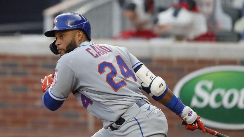 Canó pasa a la lista de lesionados de Mets